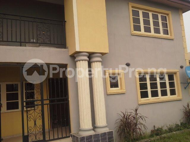 4 bedroom Detached Duplex for sale Arepo Ogun - 7