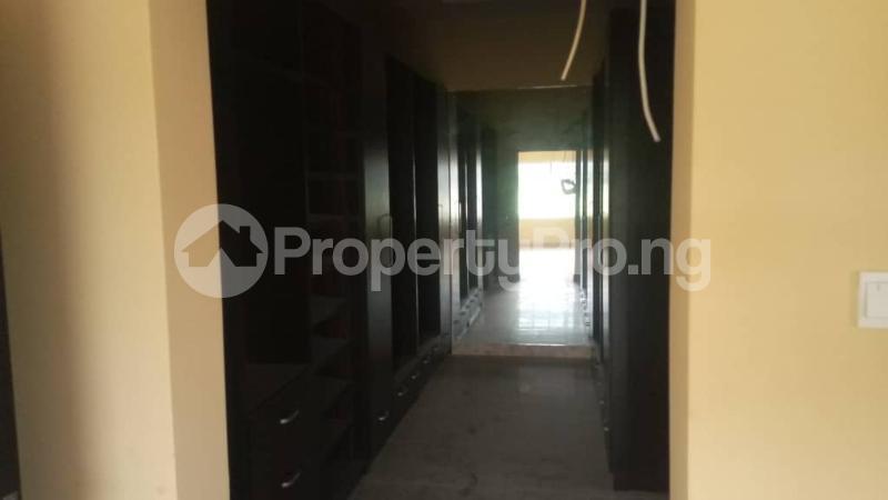 4 bedroom Detached Duplex House for sale Mayfair Gardens Estate Awoyaya Ajah Lagos - 28