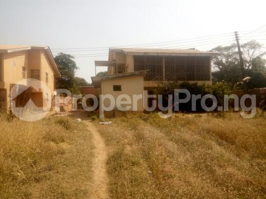 4 bedroom Detached Duplex House for sale barnawa highcost Kaduna South Kaduna - 5