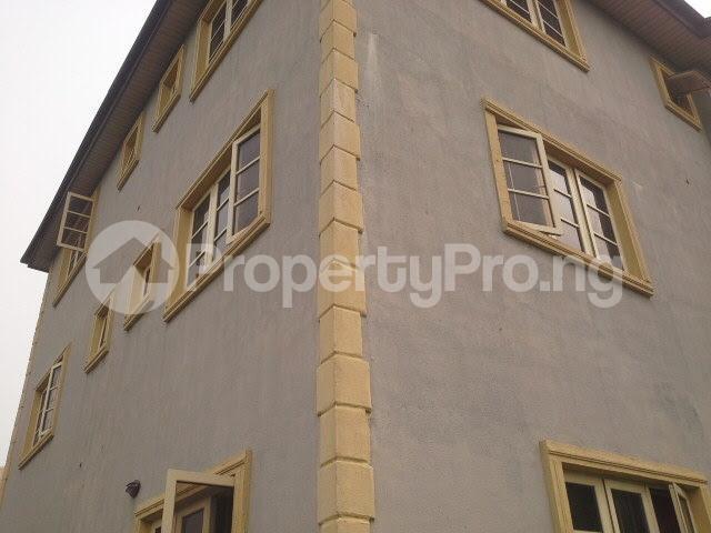 4 bedroom Detached Duplex for sale Arepo Ogun - 1