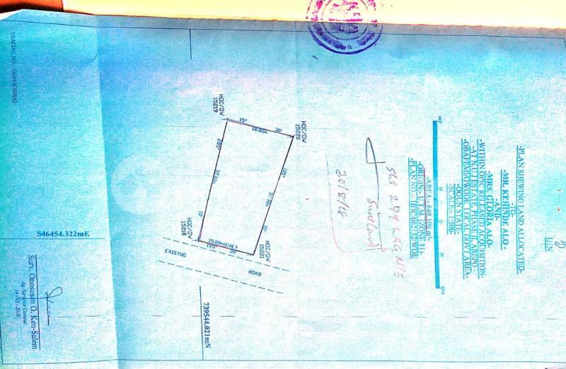 4 bedroom Detached Duplex for sale Arepo Ogun - 15