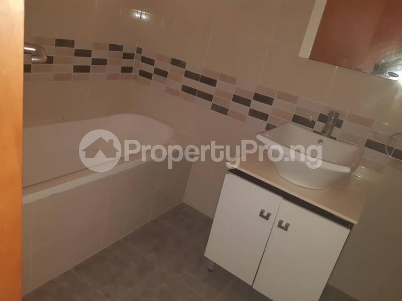 4 bedroom Detached Duplex House for rent Atlantic View Estate Lekki Lagos - 5