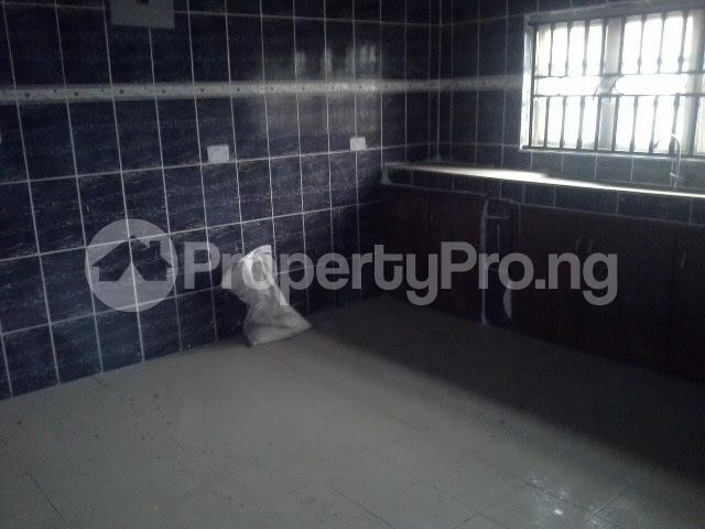 4 bedroom Detached Duplex for sale Arepo Ogun - 3