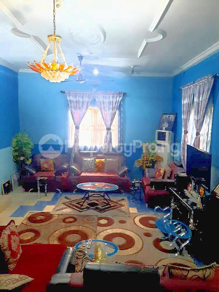 4 bedroom Detached Duplex House for sale Ykc, Woji Port Harcourt Rivers - 1