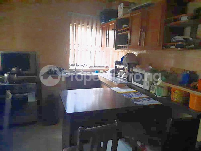 4 bedroom Detached Duplex House for sale Ykc, Woji Port Harcourt Rivers - 2