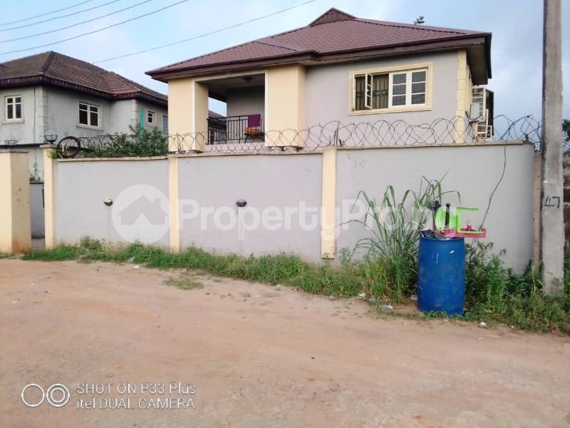 4 bedroom Detached Duplex for sale Arepo Ogun - 17