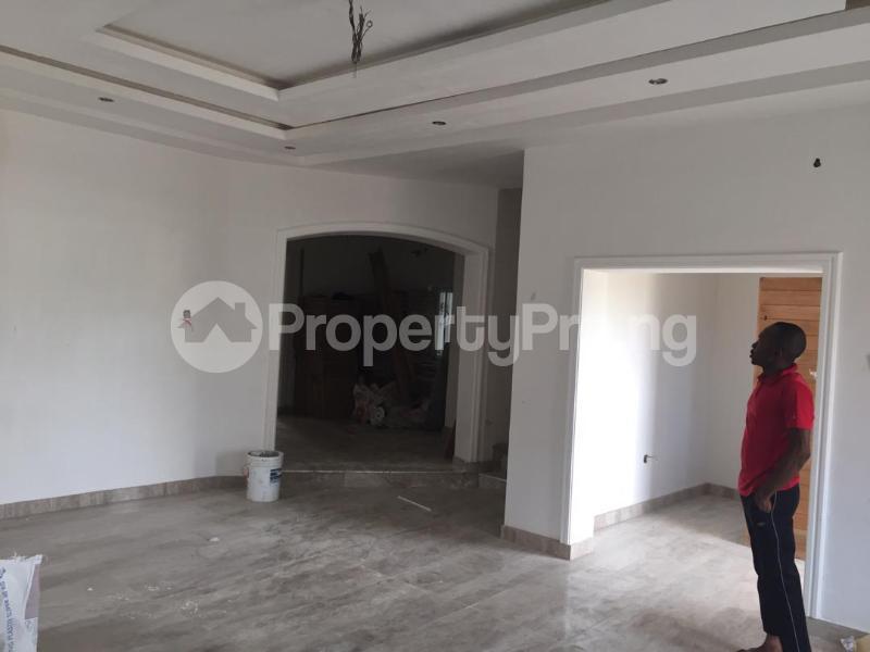 4 bedroom Detached Duplex House for sale ... Oluyole Estate Ibadan Oyo - 1