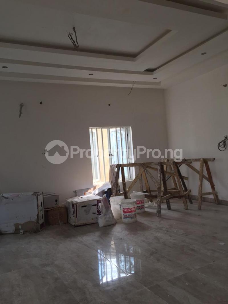 4 bedroom Detached Duplex House for sale ... Oluyole Estate Ibadan Oyo - 8