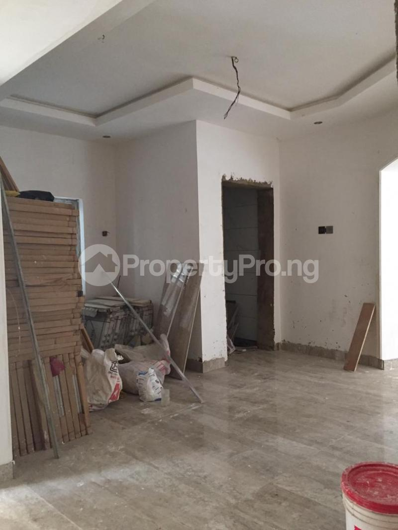 4 bedroom Detached Duplex House for sale ... Oluyole Estate Ibadan Oyo - 4