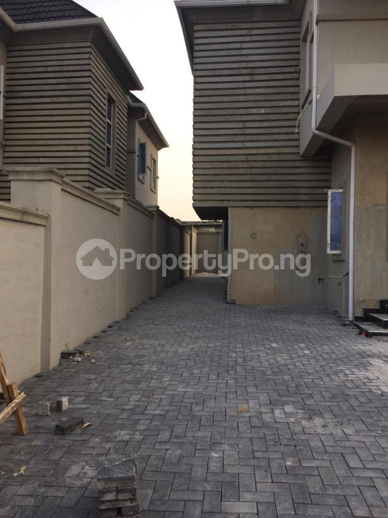 4 bedroom Detached Duplex House for sale ... Oluyole Estate Ibadan Oyo - 6
