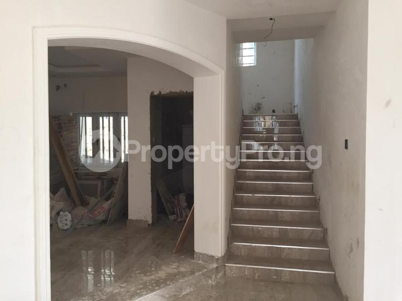 4 bedroom Detached Duplex House for sale ... Oluyole Estate Ibadan Oyo - 3