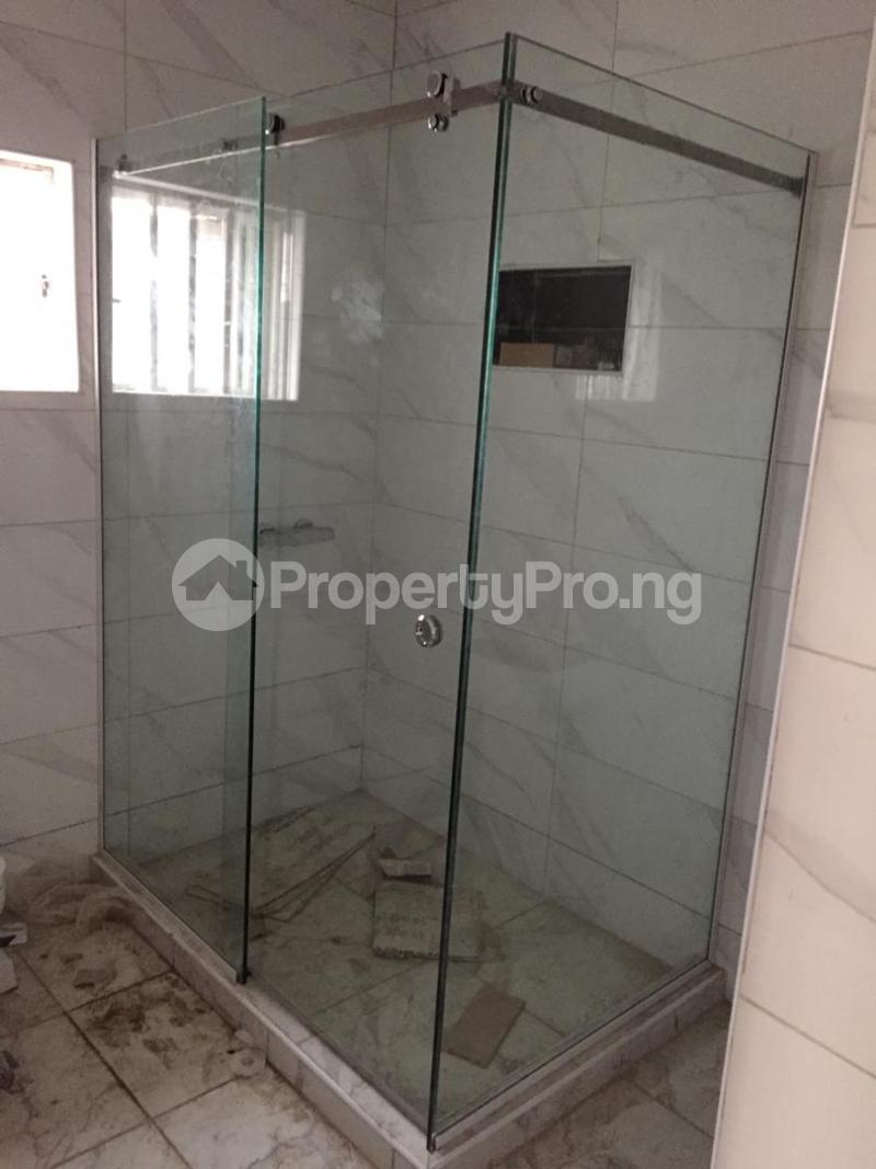 4 bedroom Detached Duplex House for sale ... Oluyole Estate Ibadan Oyo - 2