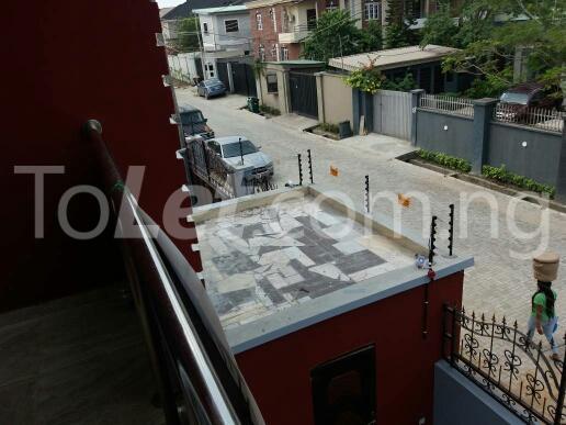 4 bedroom Flat / Apartment for sale Olive Park Estate Abijo Ajah Lagos - 16