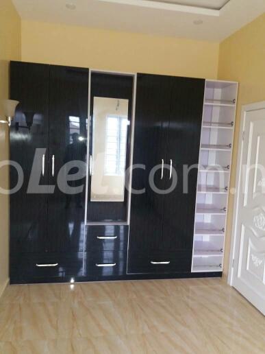 4 bedroom Flat / Apartment for sale Olive Park Estate Abijo Ajah Lagos - 4