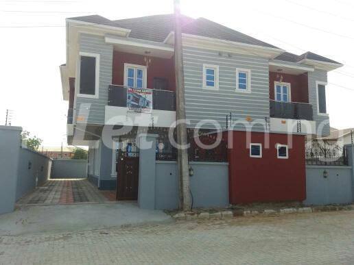 4 bedroom Flat / Apartment for sale Olive Park Estate Abijo Ajah Lagos - 17