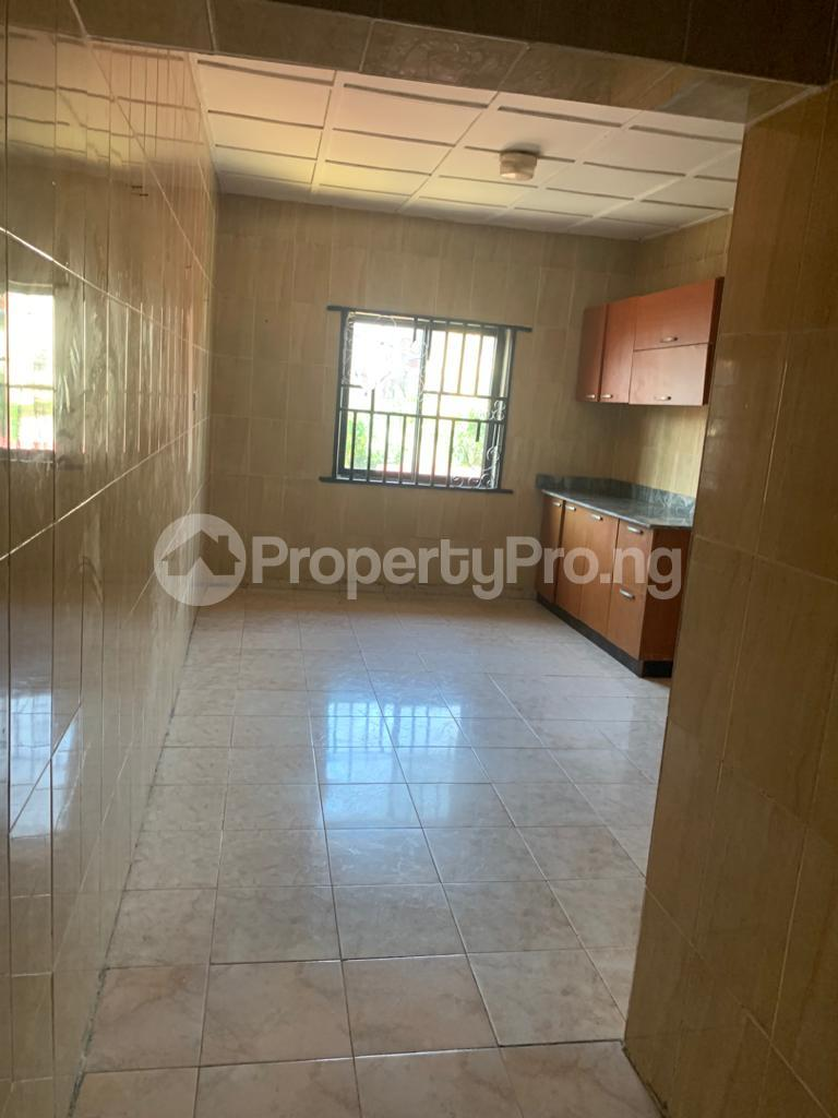 4 bedroom Flat / Apartment for rent T Lekki Phase 1 Lekki Lagos - 9