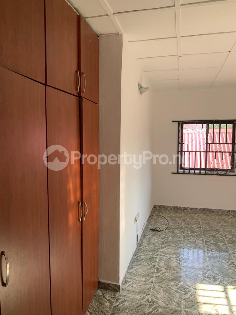 4 bedroom Flat / Apartment for rent T Lekki Phase 1 Lekki Lagos - 3
