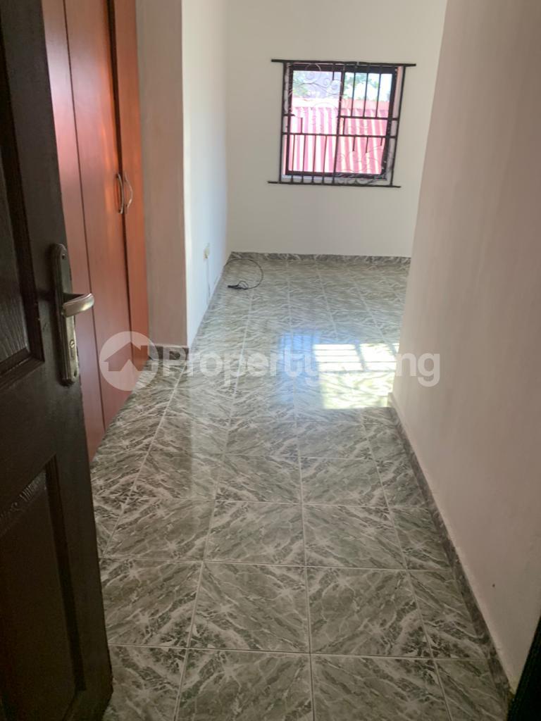 4 bedroom Flat / Apartment for rent T Lekki Phase 1 Lekki Lagos - 5