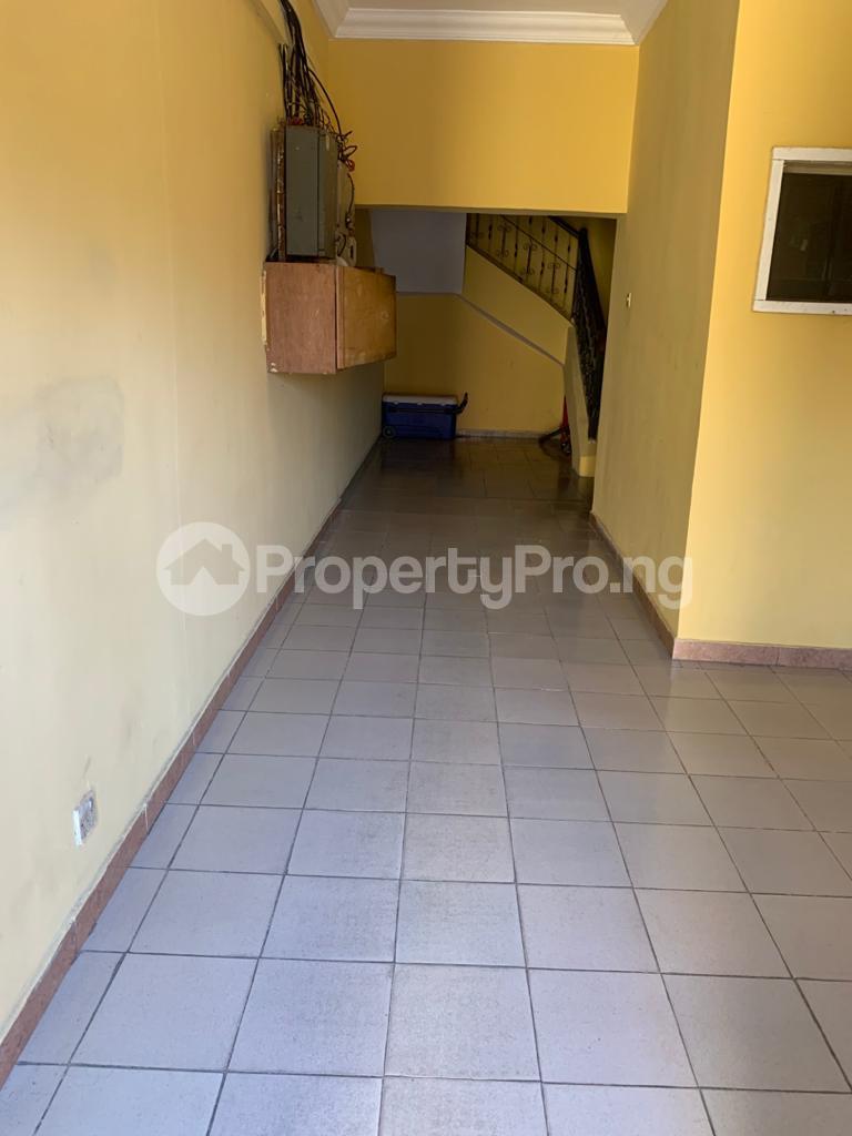 4 bedroom Flat / Apartment for rent T Lekki Phase 1 Lekki Lagos - 1
