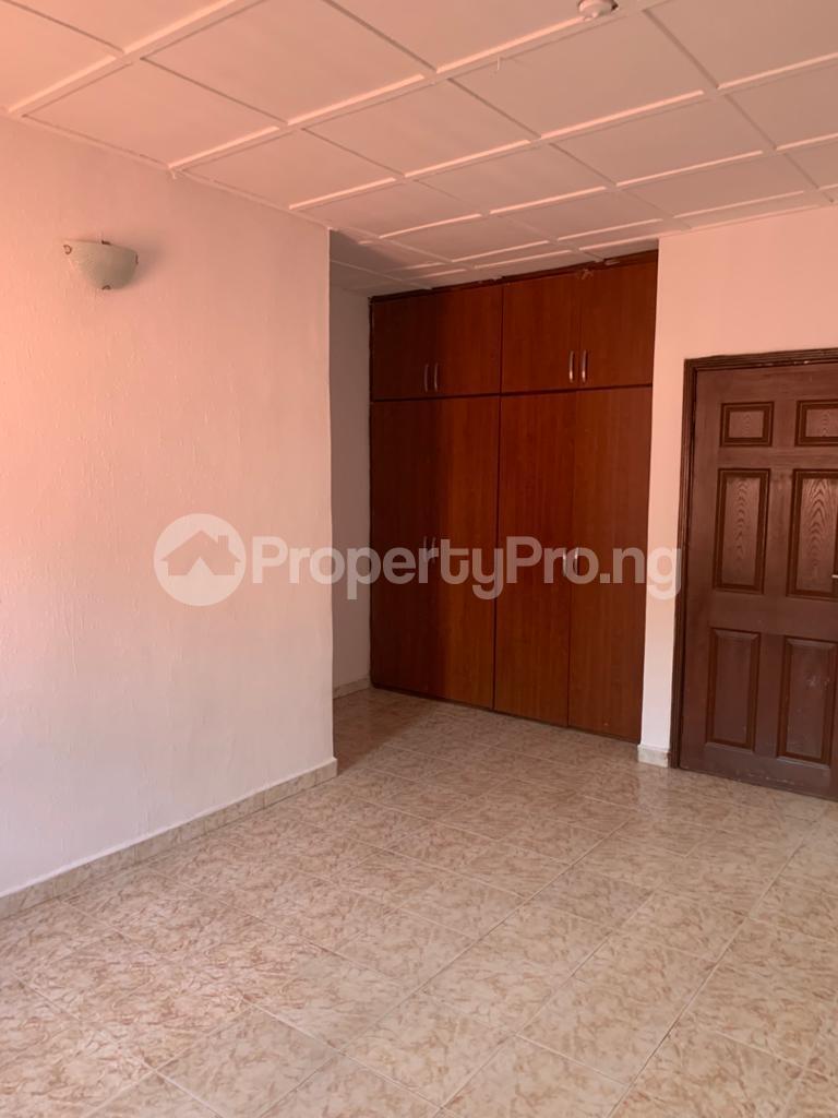 4 bedroom Flat / Apartment for rent T Lekki Phase 1 Lekki Lagos - 8