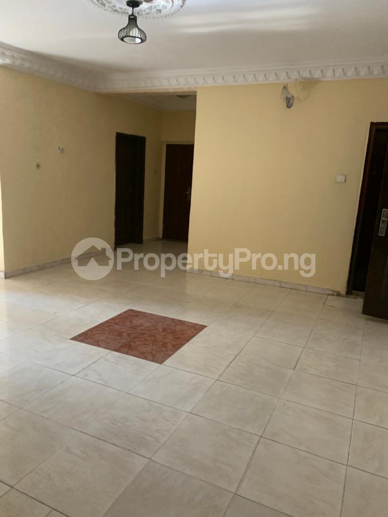 4 bedroom Flat / Apartment for rent T Lekki Phase 1 Lekki Lagos - 4