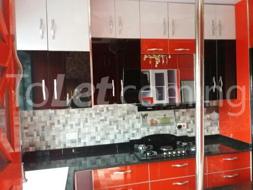 4 bedroom Flat / Apartment for sale Olive Park Estate Abijo Ajah Lagos - 13