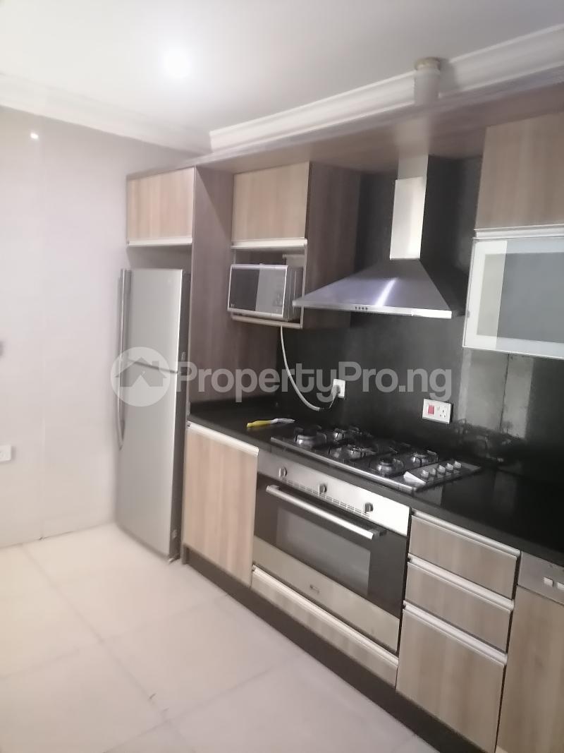 4 bedroom Blocks of Flats House for rent Old Ikoyi Ikoyi Lagos - 18