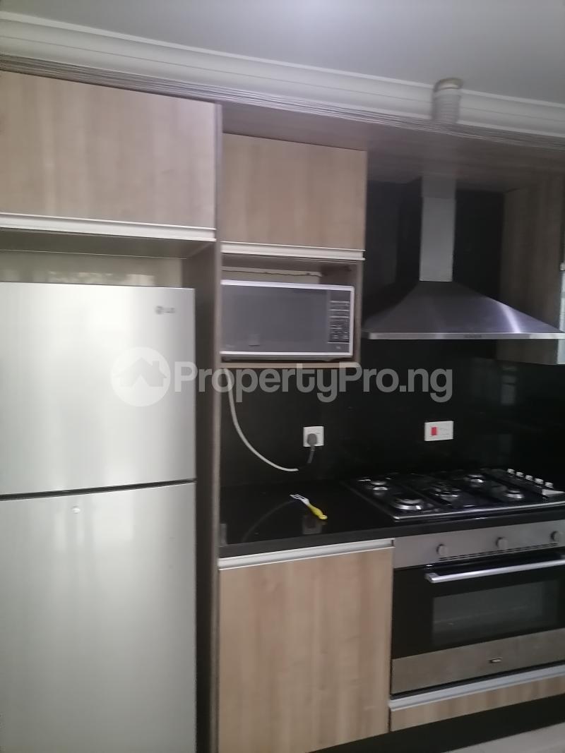 4 bedroom Blocks of Flats House for rent Old Ikoyi Ikoyi Lagos - 7