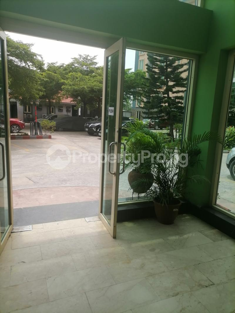 4 bedroom Blocks of Flats House for rent Old Ikoyi Ikoyi Lagos - 1