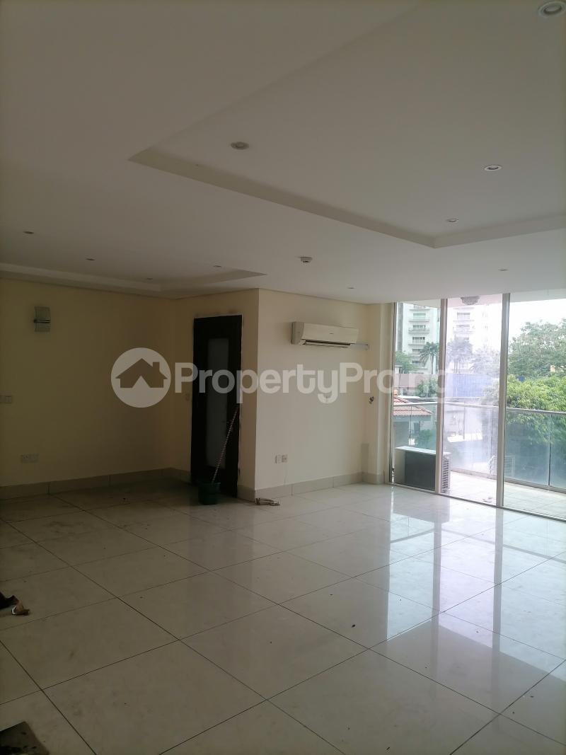 4 bedroom Blocks of Flats House for rent Old Ikoyi Ikoyi Lagos - 3