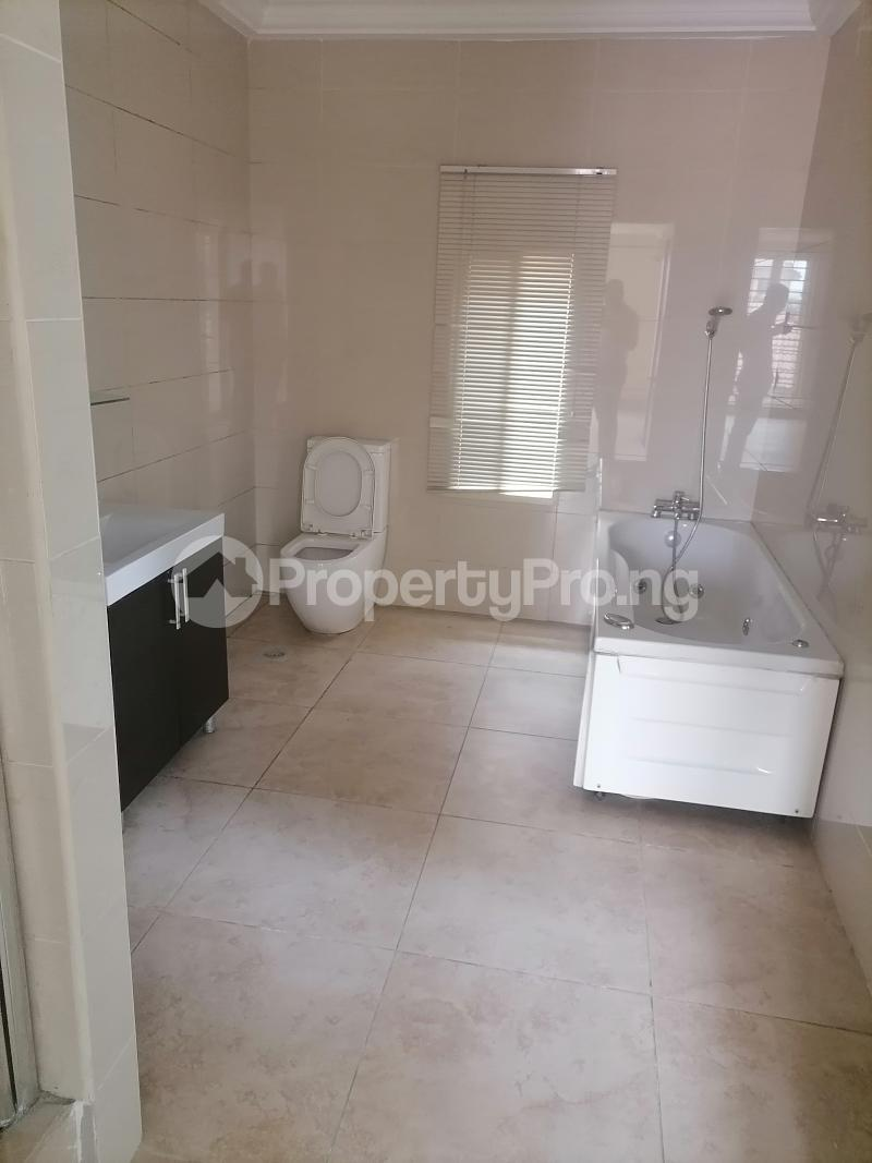 4 bedroom Blocks of Flats House for rent Old Ikoyi Ikoyi Lagos - 13