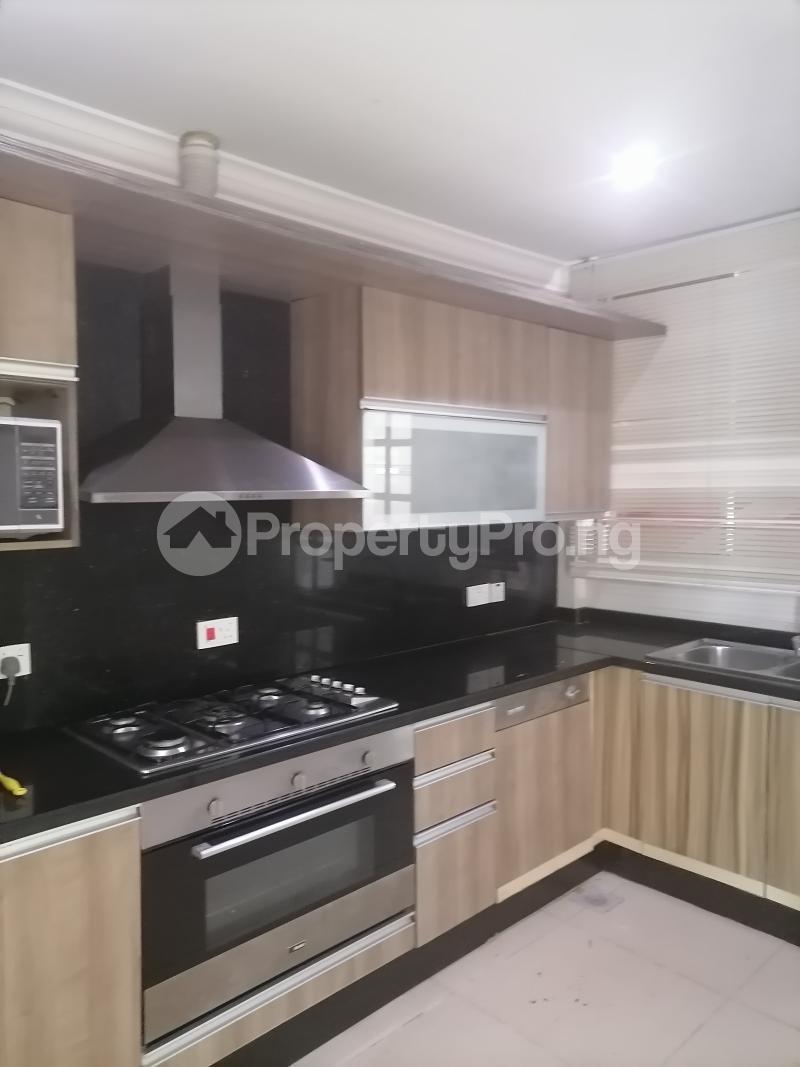 4 bedroom Blocks of Flats House for rent Old Ikoyi Ikoyi Lagos - 8