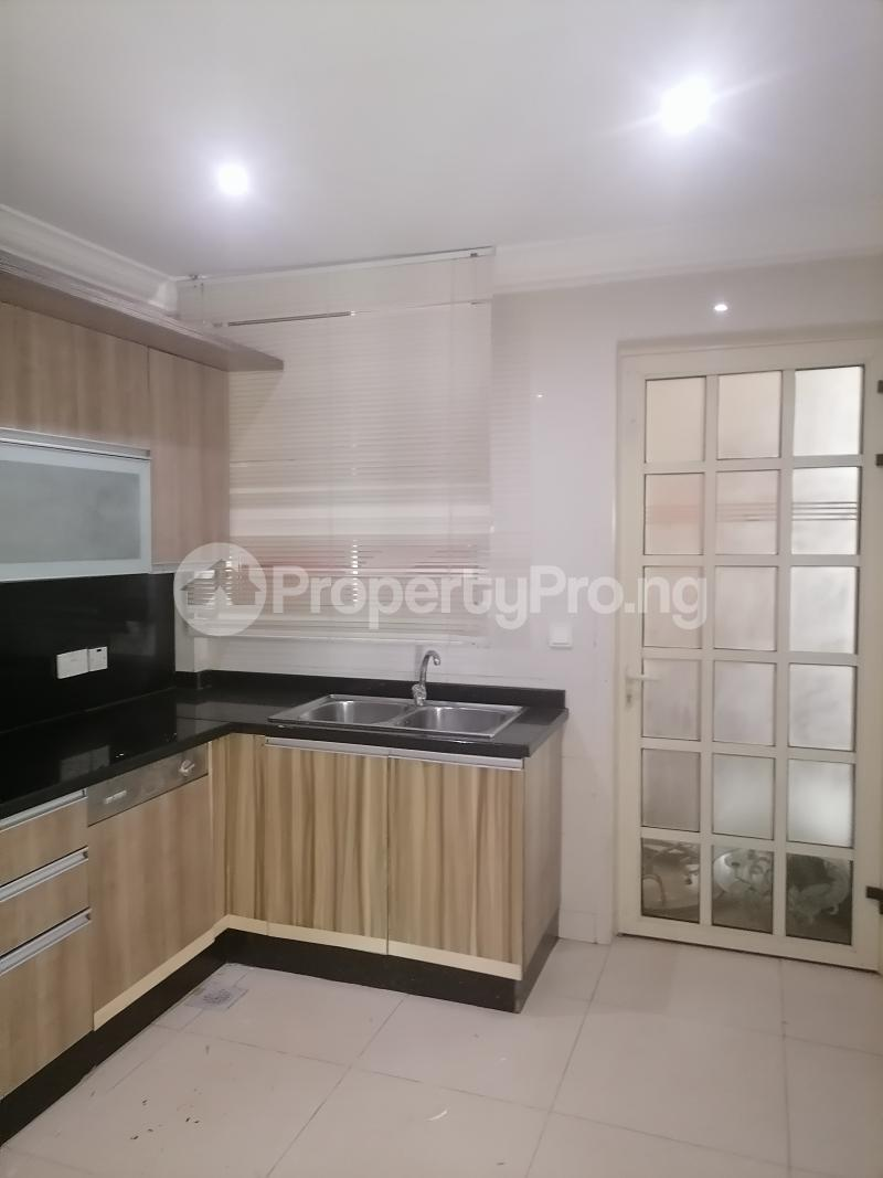 4 bedroom Blocks of Flats House for rent Old Ikoyi Ikoyi Lagos - 16