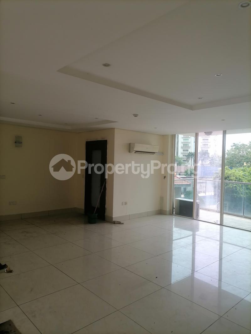 4 bedroom Blocks of Flats House for rent Old Ikoyi Ikoyi Lagos - 4