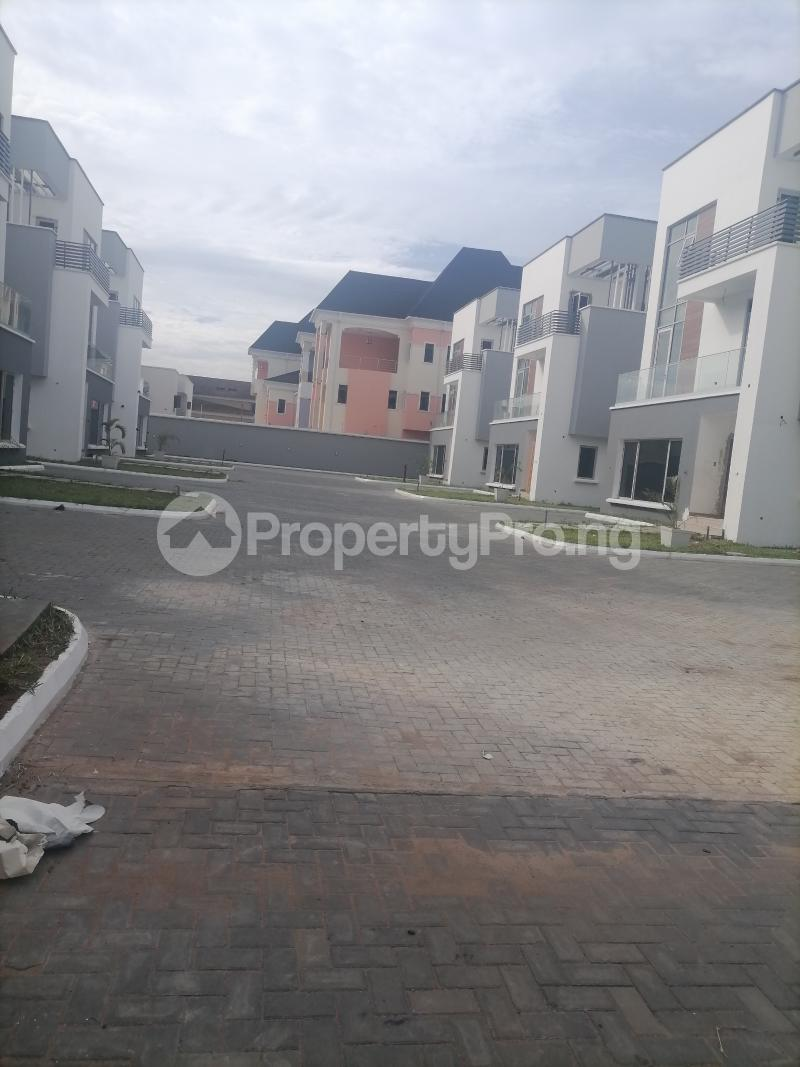 4 bedroom Detached Duplex House for sale Ikeja GRA Ikeja Lagos - 1