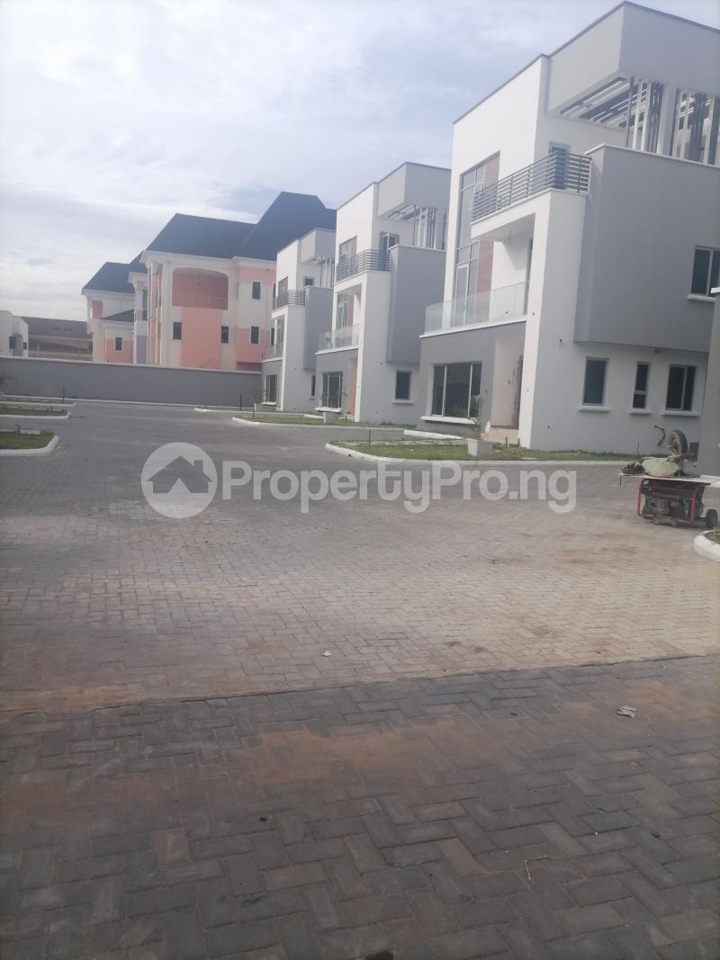 4 bedroom Detached Duplex House for sale Ikeja GRA Ikeja Lagos - 0