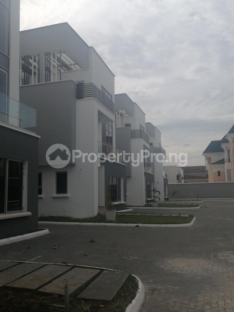 4 bedroom Detached Duplex House for sale Ikeja GRA Ikeja Lagos - 2