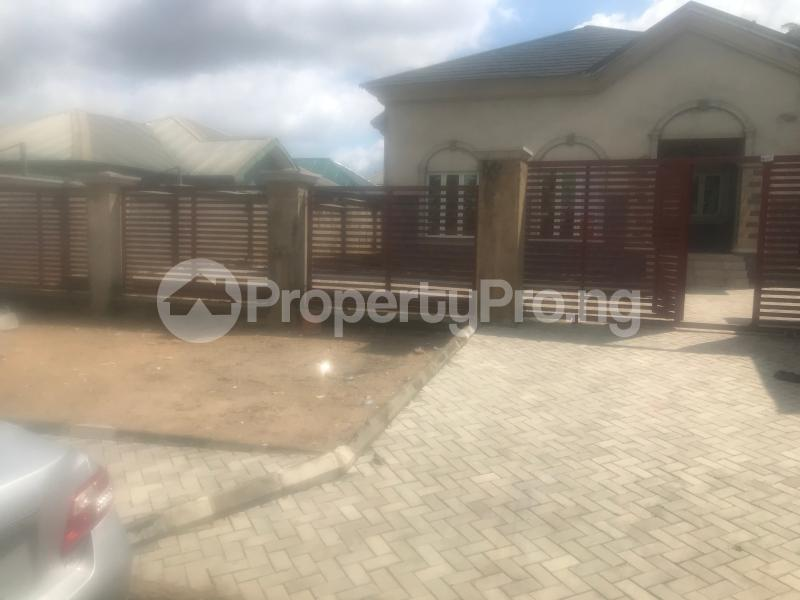 4 bedroom Detached Bungalow for sale Suncity, Abuja Galadinmawa Abuja - 9