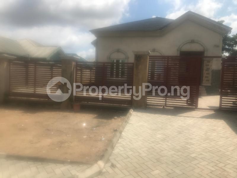 4 bedroom Detached Bungalow for sale Suncity, Abuja Galadinmawa Abuja - 10