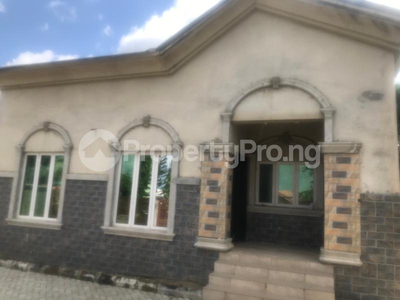 4 bedroom Detached Bungalow for sale Suncity, Abuja Galadinmawa Abuja - 0