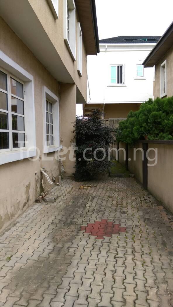 4 bedroom House for sale - LSDPC Maryland Estate Maryland Lagos - 1