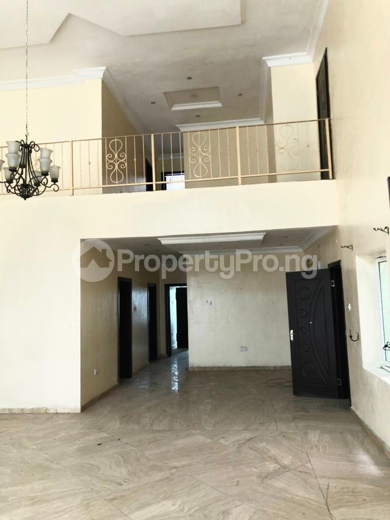 4 bedroom Flat / Apartment for rent Parkview Estate Ikoyi Lagos - 8