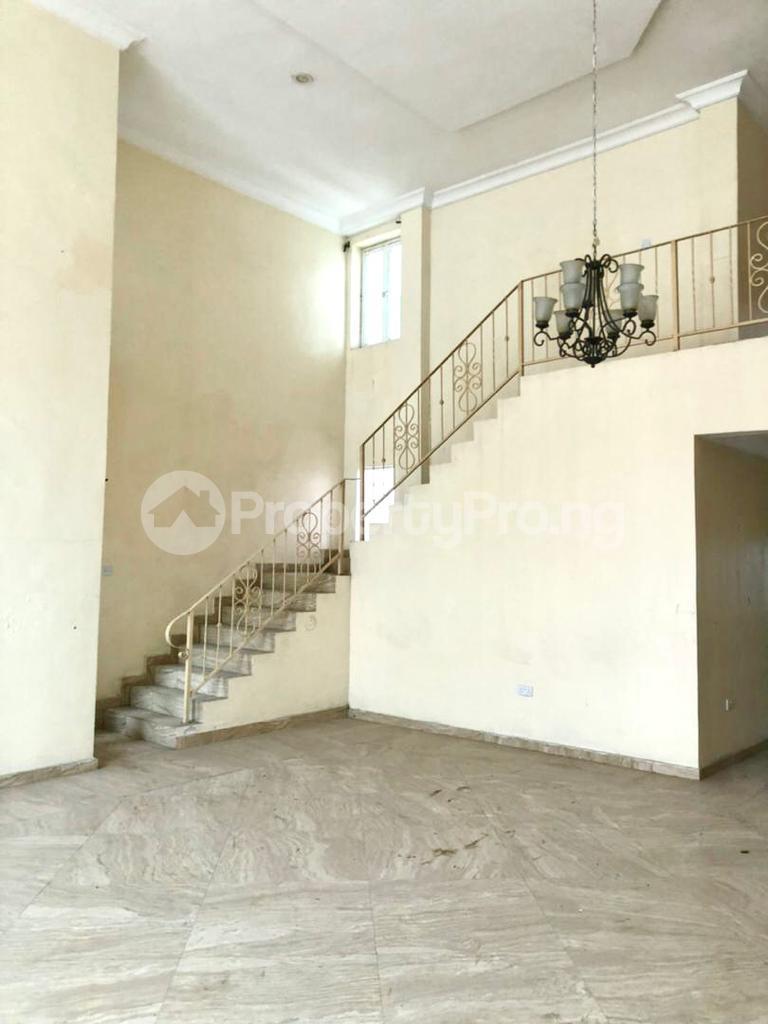 4 bedroom Flat / Apartment for rent Parkview Estate Ikoyi Lagos - 10