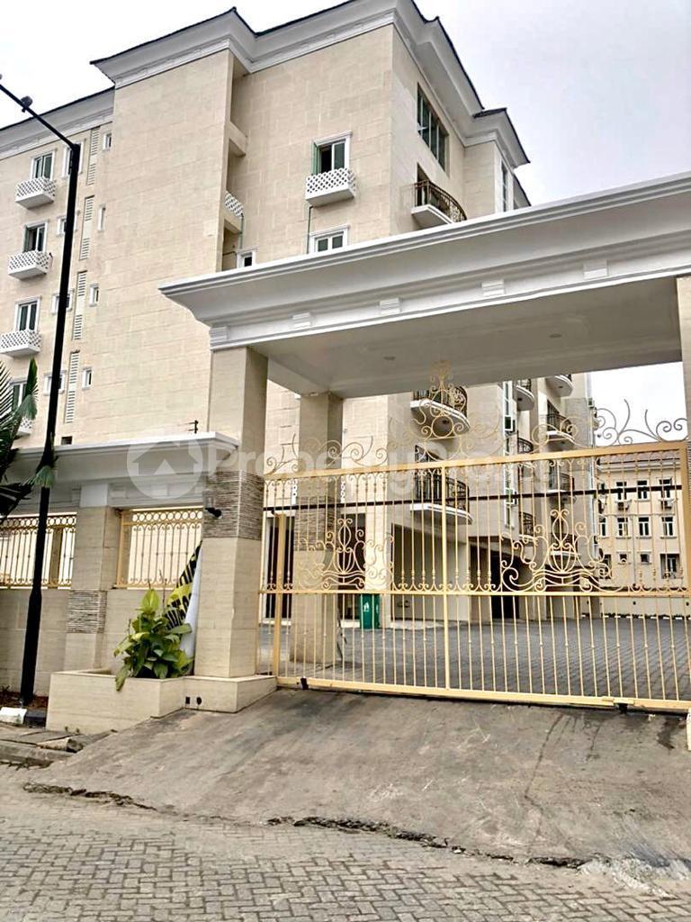 4 bedroom Flat / Apartment for rent Parkview Estate Ikoyi Lagos - 11