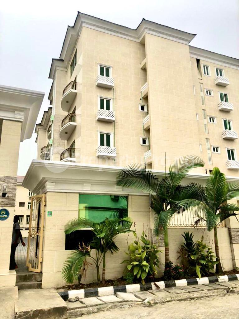 4 bedroom Flat / Apartment for rent Parkview Estate Ikoyi Lagos - 9