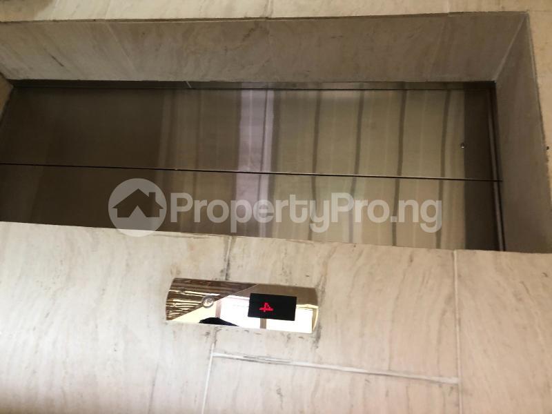 4 bedroom Flat / Apartment for rent Parkview Estate Ikoyi Lagos - 7