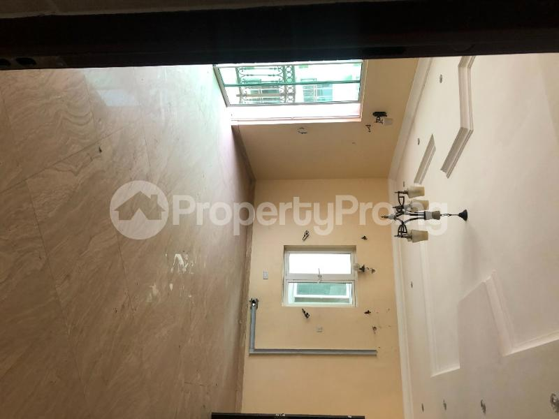 4 bedroom Flat / Apartment for rent Parkview Estate Ikoyi Lagos - 6