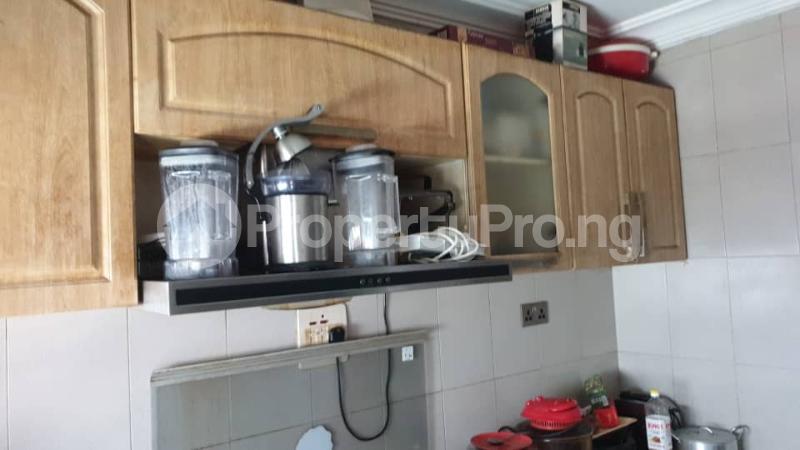 5 bedroom Semi Detached Bungalow for sale Gbagada Lagos - 8