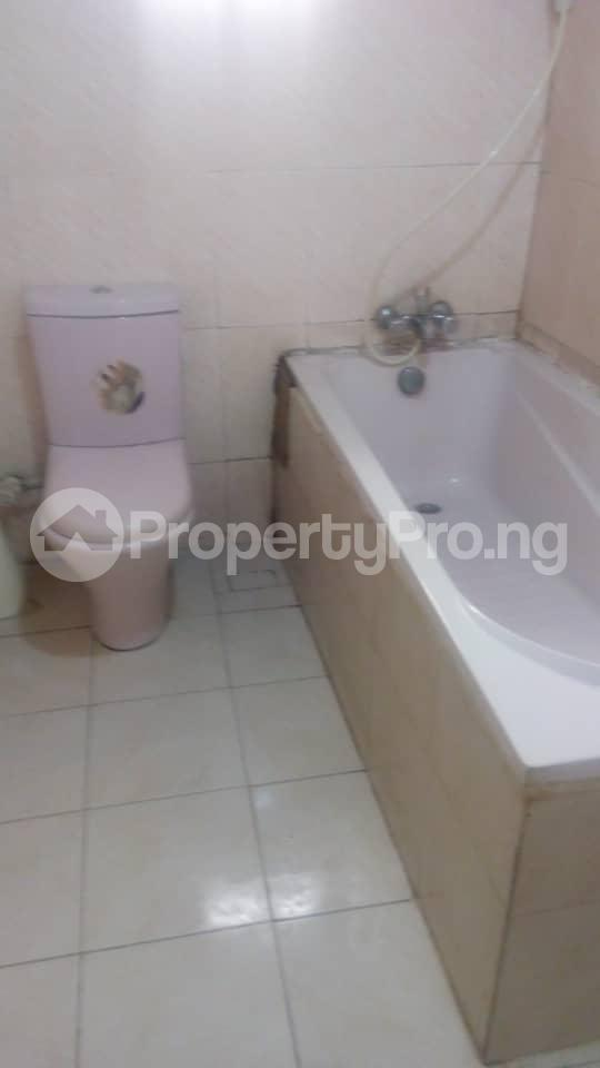 4 bedroom Semi Detached Duplex House for sale Mende Maryland Lagos - 11