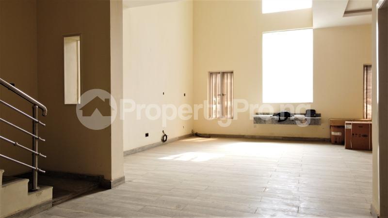 4 bedroom Semi Detached Duplex for sale Ikeja GRA Ikeja Lagos - 5